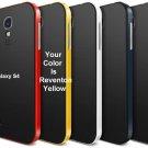 Samsung Galaxy S4 Siv i9500 (Reventon Yellow) Neo Hybrid High Quality Case