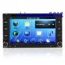Android 2.3 OS Smart 2-DIN Car DVD Player DVB-T MPEG4 TV GPS WiFi Bluetooth 6.2 Inch 3G