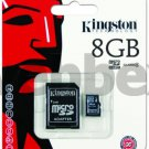 GENUINE KINGSTON MICRO SD CLASS 4 8GB SDHC MEMORY CARD