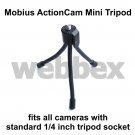 MOBIUS ACTIONCAM MINI TRIPOD