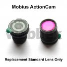REPLACEMENT STANDARD LENS FOR THE MOBIUS ACTIONCAM