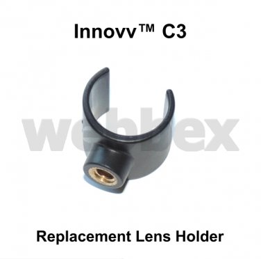 REPLACEMENT LENS HOLDER FOR THE INNOVV C3