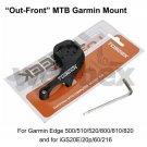"MTB ""OUT-FRONT"" GARMIN MOUNT"