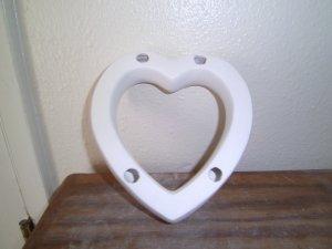 V33 Heart Hot Plate