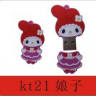 Lovely design USB flash drive, USB flash disk, Cute Memory stick