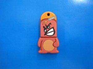 CuteUSB flash drive, USB flash disk, Memory stick