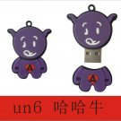 Lovely calf series USB flash drive, USB flash disk, Memory stick