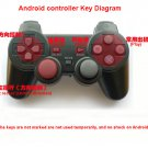 Android sytem tablet PC wireless game controller rocker, support kinds of tablet PC