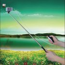 Extendable Handheld Monopod for iPhone 4 4s with controller