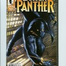 Blank Panther Vol 2, #1, VF Condition