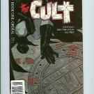 Batman: The Cult #1, VF Condition