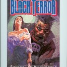 Black Terror #3, VF Condition