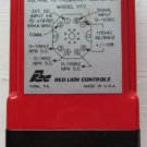Red Lion Controls VFC10000 3593 SIGNAL CONVERTER VOLTAGE TO FREQUENCY 0-10VDC