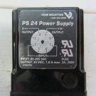Veris Industries PS 24 Power Supply 24 VDC 1 Amp Output 85 - 265 VAC Input