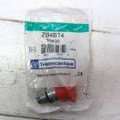 Telemecanique ZB4BT4 35435 E Stop Red Push Pull Mushroom Operator Push Button