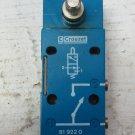 Crouzet 819220 Pneumatic Limit Switch