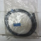 Omron Y92E-P1D2H2 2 WIRE DC CABLE Straight 2 Meter Y92EP1D2H2 New