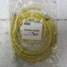 IFM Effector Brad Harrison W80500 4030000A10M020 3 Pin Female 2 Meter Cordset