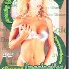 Pleasure Prod. Sweet Imagination DVD MINT OOP Raquel Devine T.J. Hart Mila