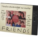 Friends Frame - Record a message