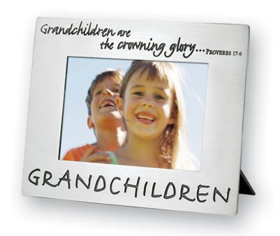 Grandchildren Frame