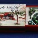 Matchbox Melodies Music Boxes Jingle Bells