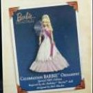 Celebration BARBIE Ornament Hallmark Keepsake