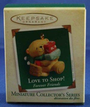 Love to Shop Miniature