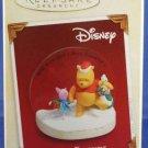 Hallmark Ornament Disney - True Friends  Pooh and Piglet