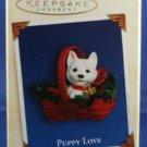 Puppy Love Little Westie Puppy 15 in Series