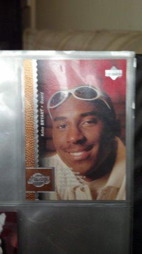 Kobe Bryant rookie!!! Upper Deck NM condition. very nice!