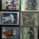 Small lot of good rookie cards from 1989-1998 ALL NM+