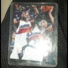 Michael Finley/Charles Barkley Game Breaker RARE CARD