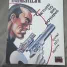 The Punisher Return To Big Nothing (1989) Very Fine Condition!