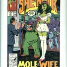 Sensational She Hulk (1989) Issue# 33 FN Marvel Comics