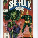 Sensational She Hulk (1989) Issue# 58 FN Marvel Comics