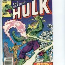 Incredible Hulk Volume 2(1968) Issue# 276 NM-