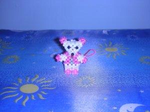 Beary Bear - Pink (D.I.Y)