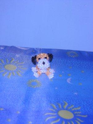 Little Doggie - Orange
