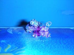 Hushhh Puppies - Purple & Pink