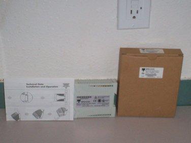 Free USA Shipping With Carlo Gavazzi SPD12101 120/208/240V POWER SUPPLY DIN-RAIL