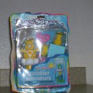 Free USA Shipping With Funshine Care Bear Pop'n'Splash Sprinkler Arroseur System