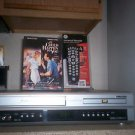 Refurbished Sansui VRDVD4001 HIFI Combo Player With 4 - 1 Remote & 1 Movies
