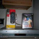 Refurbished Sony SLV-D560P VCR/DVD Combo Player With 3-1 Remote & 1 Movies