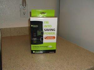 New Embertec EPUSAV-ET-07 Automatic Powerdown AV System With Music Bedroom Mode