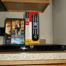 $0 Shipping W/Refurbished Sony BDP-S580 3D Blu-Ray Player W/4-1 Remote & 1 Movie