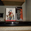 Refurbished Panasonic DMP-BD605 3D Blu-Ray Player W/Internet/ 4-1 Remote & Movie