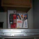 $0 Shipping With Sylvania DVC840E HIFI Combo Player W/ 4 - 1 Remote & 1 Movies