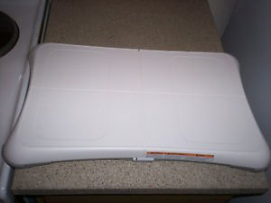 $0 Shipping With Refurbished Wii Fit (Nintendo Wii, 2008) Balance Board Only