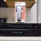 Refurbished Denon DCM-420 5 CD Player With PlayXchange /Optical Out & 4-1 Remote
